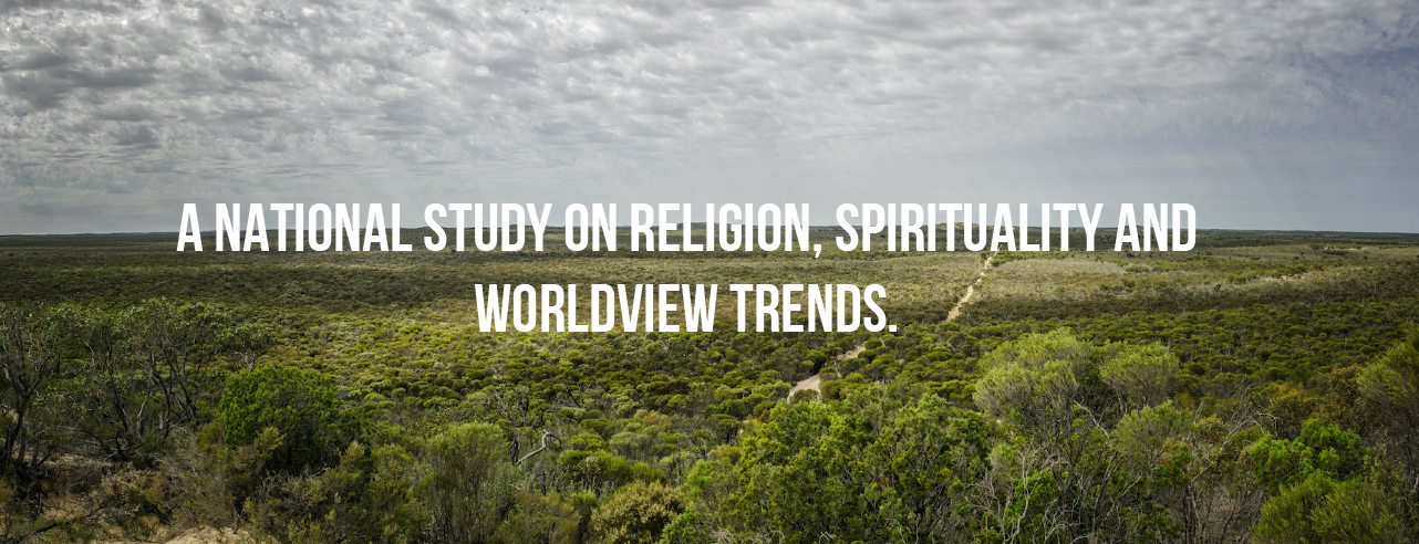 National study into faith and belief in Australia